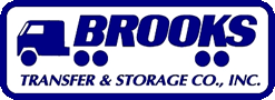 Brooks Transfer & Storage